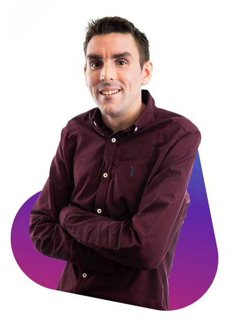 Tom | Mortgage Advisor in Leeds