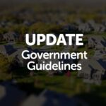 Latest Government Guidelines on the Property Market in Leeds
