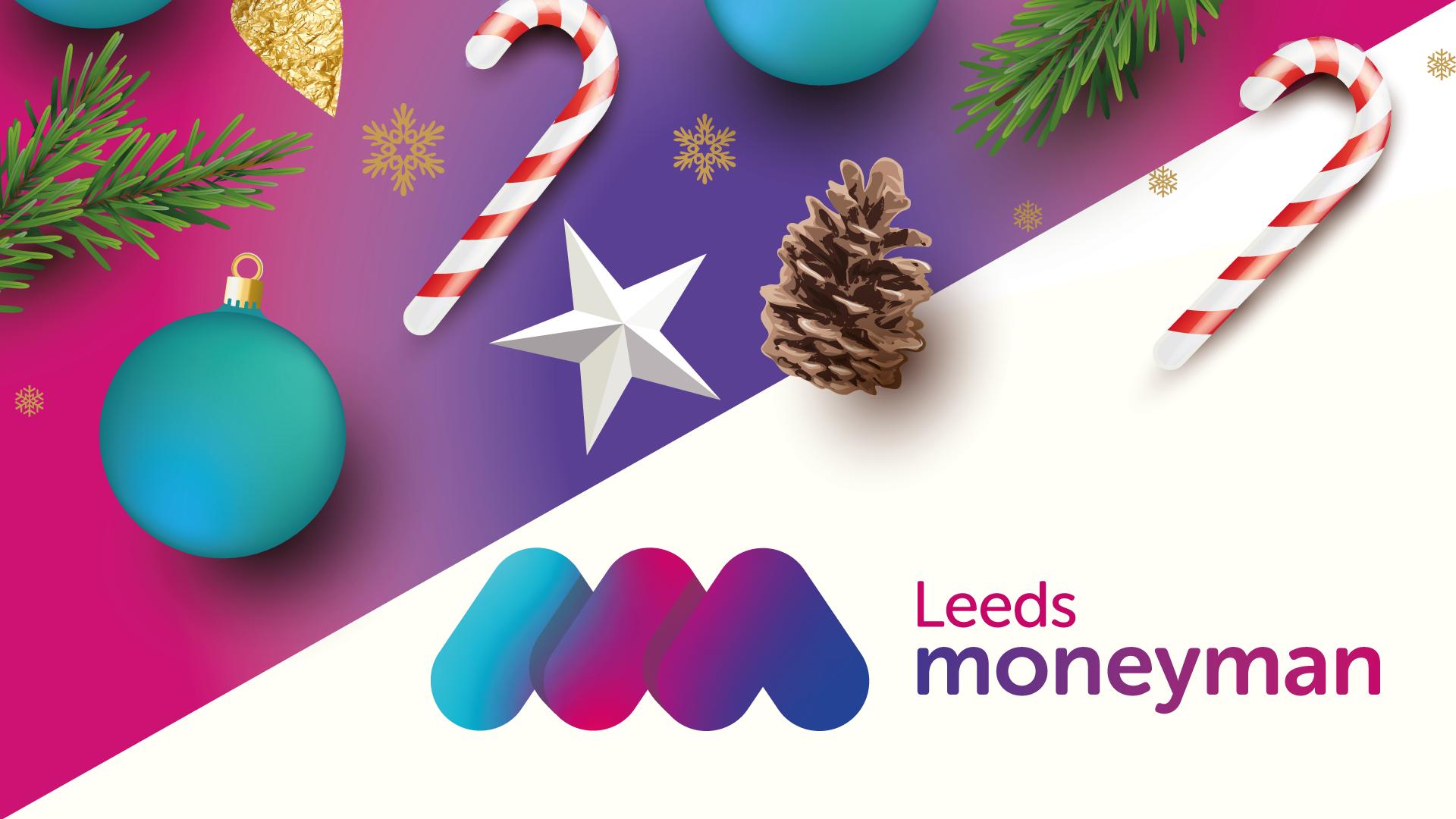 Leedsmoneyman Christmas Message