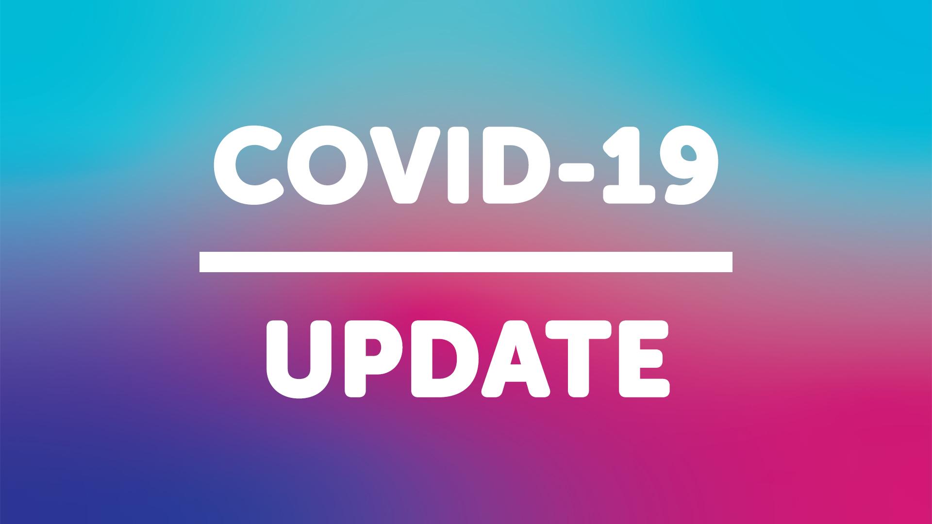 COVID 19 Update | Leedsmoneyman